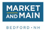 Market and Main | Bedford, NH Logo